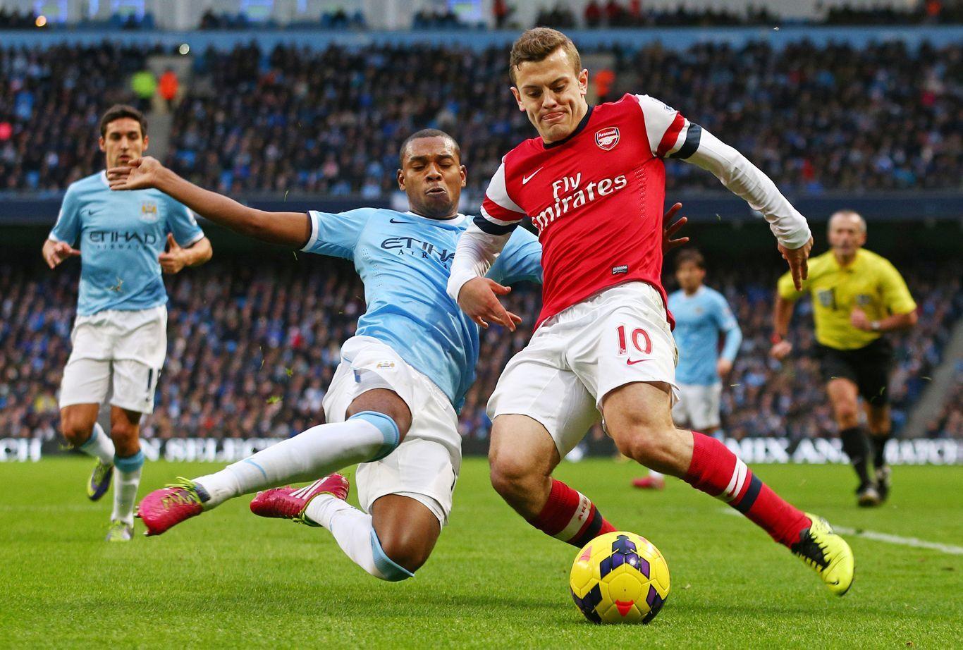 Прогноз на матч: Арсенал — Манчестер Сити