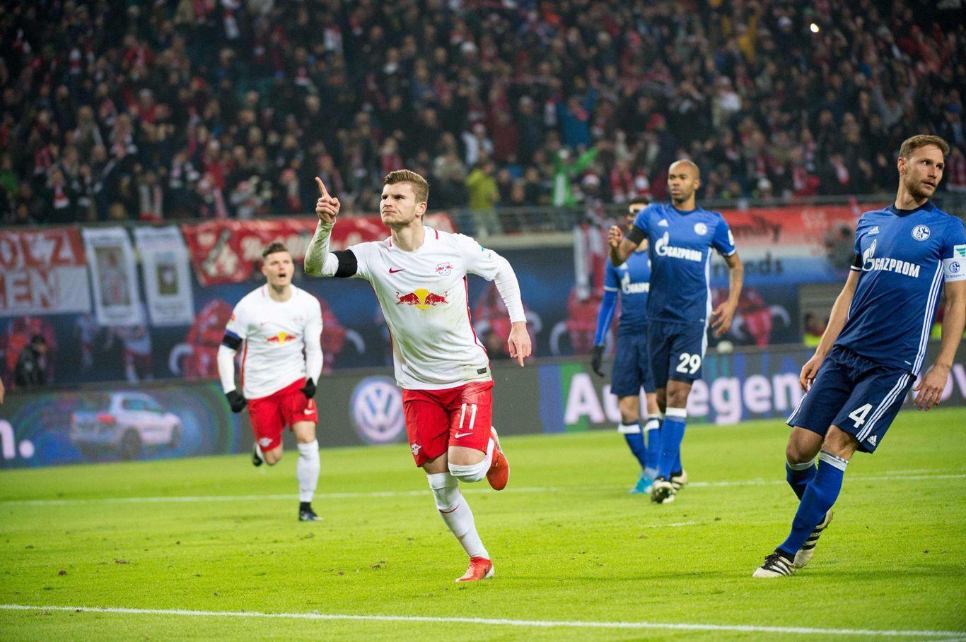 Прогноз на матч: Шальке 04 — Лейпциг