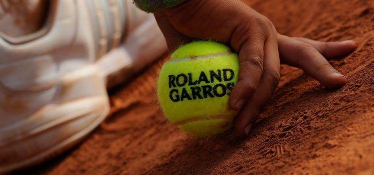 Сегодня стартует главный грунтовый турнир «Ролан Гаррос»