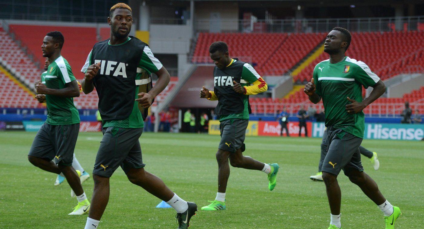 Прогноз на матч: Камерун — Австралия