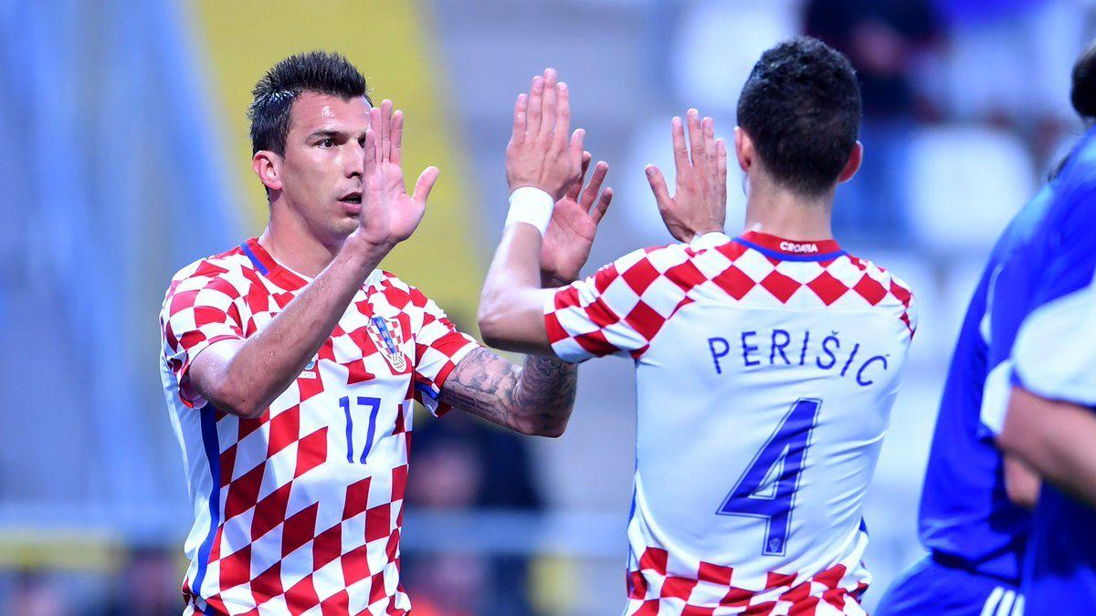 Прогноз на матч: Исландия — Хорватия