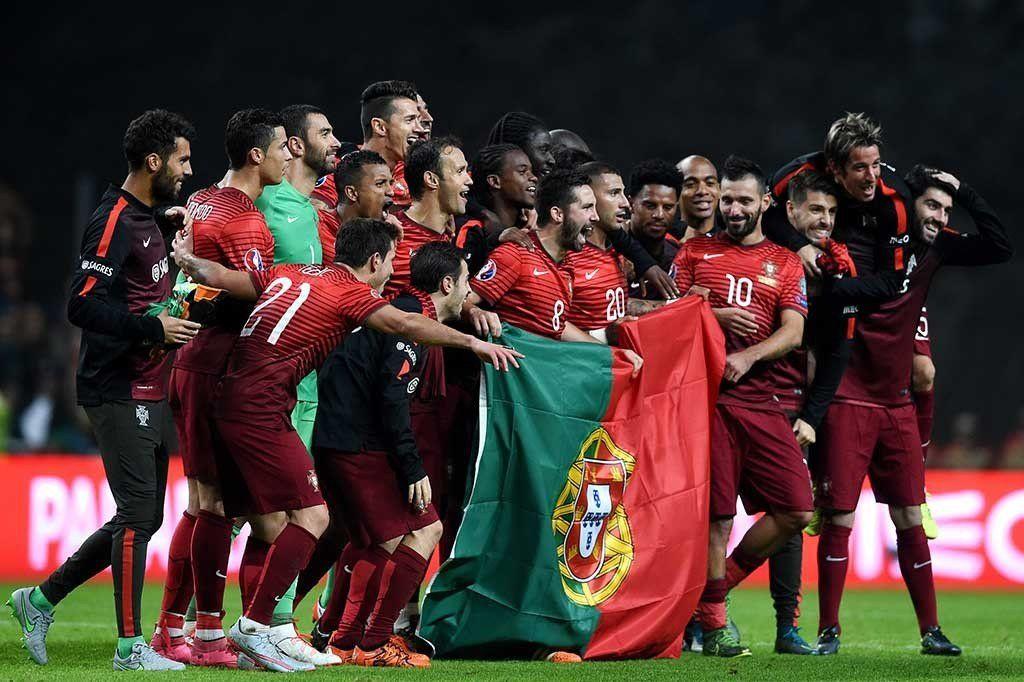Прогноз на матч: Латвия — Португалия