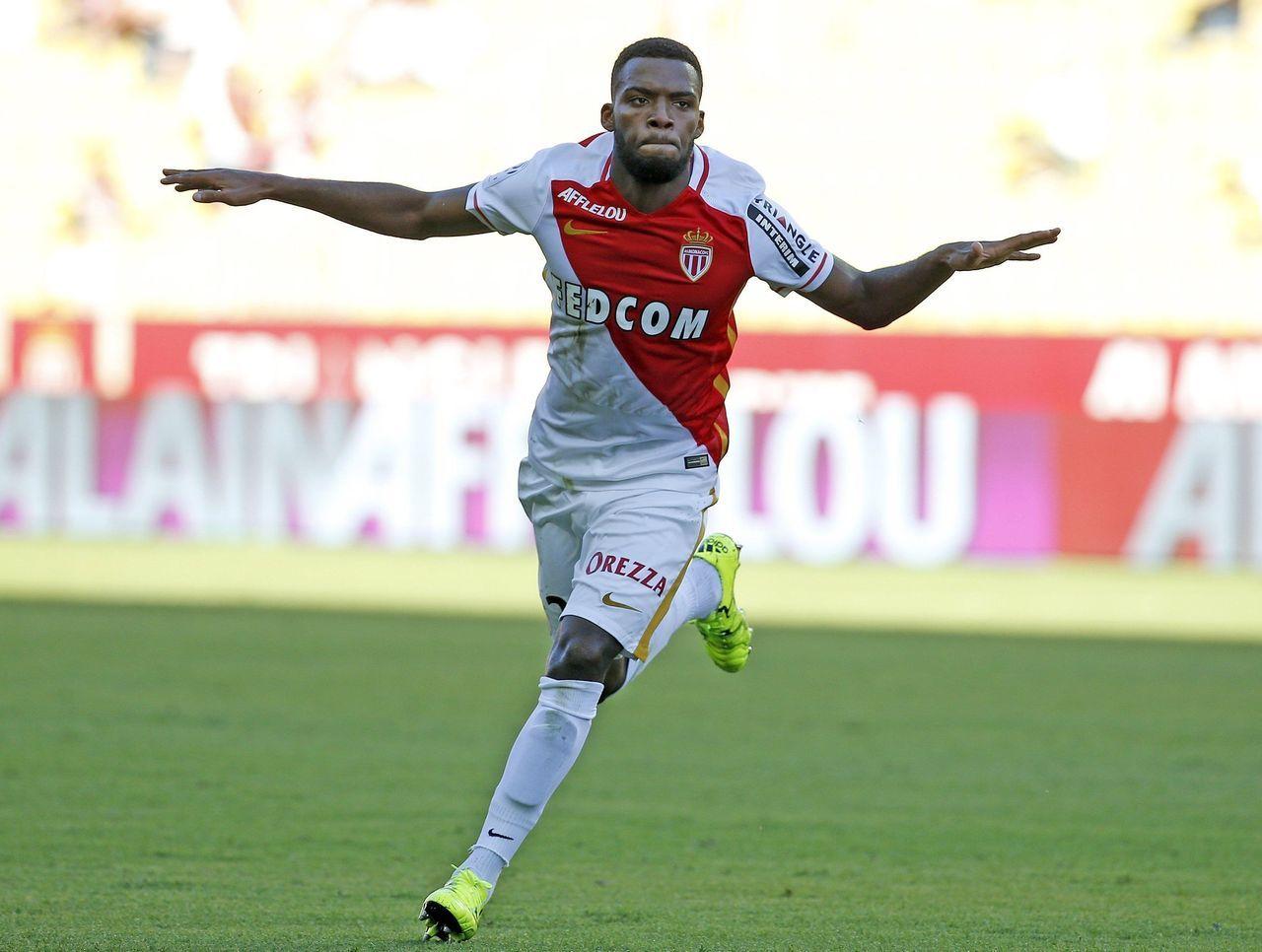 «Арсенал» не теряет надежд в покупке Лемара