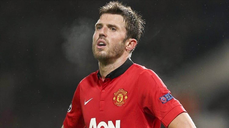 Кэррик новый капитан «Манчестер Юнайтед»