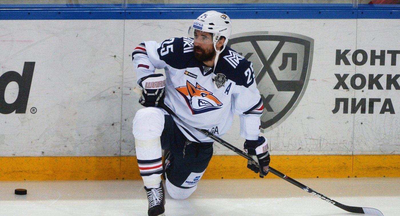 Данис Зарипов пойман на допинге