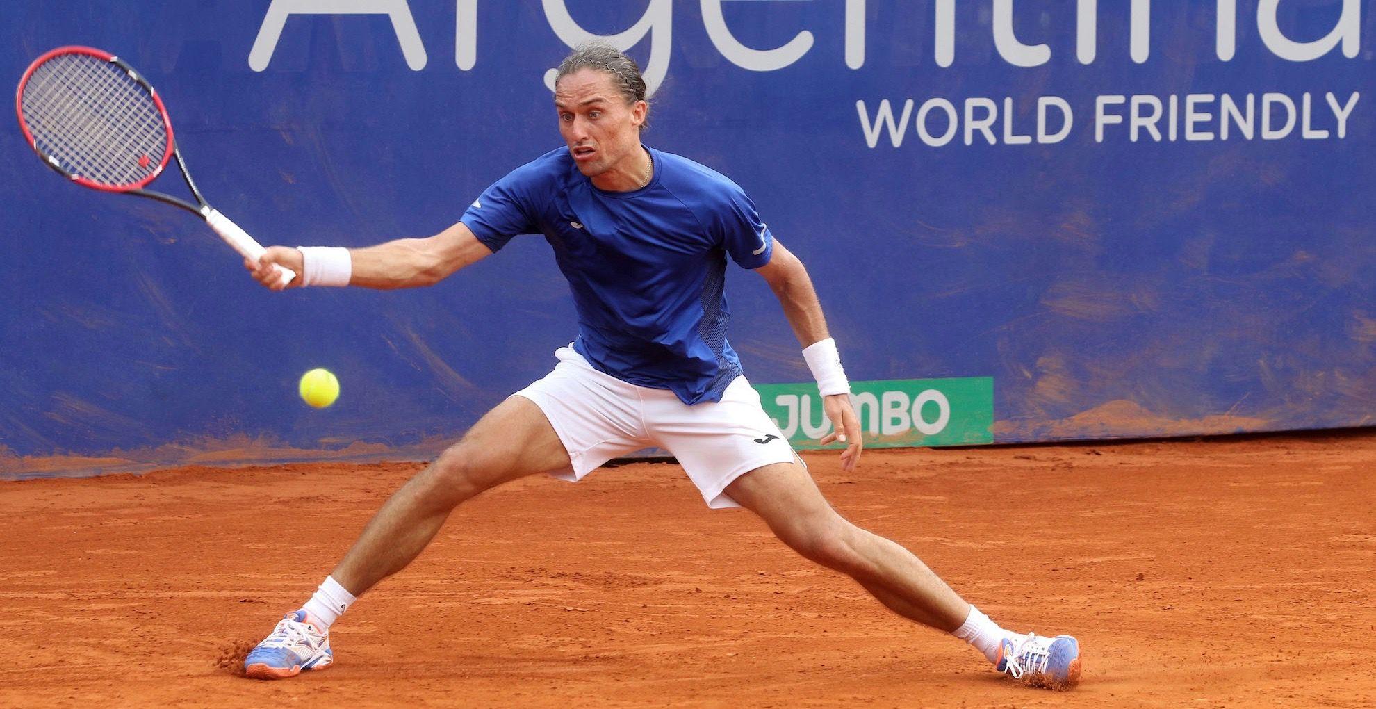 Прогноз на матч: Александр Долгополов — Орасио Себальос