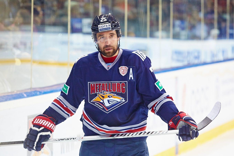 Зарипов может перебраться в НХЛ