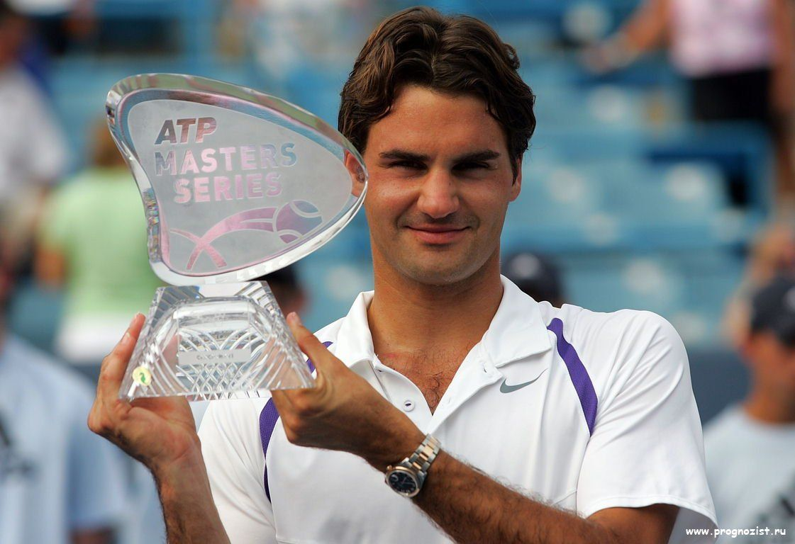 Прогноз на матч: Роджер Федерер — Марин Чилич
