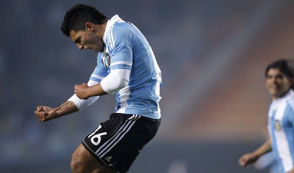 «Челси» ищет усиление для атаки, на прицеле Агуэро