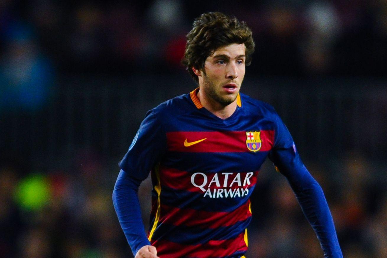 «Челси» претендует на полузащитника»Барселоны»