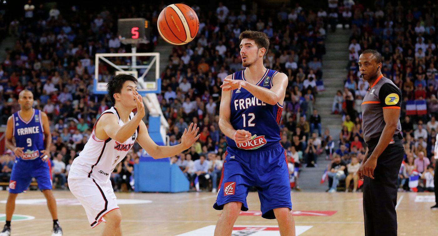 Прогнозы на чемпионат Европы по баскетболу: Франция — Финляндия