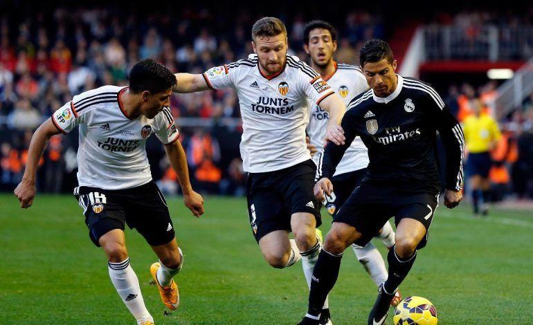 """Прогноз на футбол: Испания порадует противостоянием """"Валенсия"""" - """"Лас-Пальмас"""""""