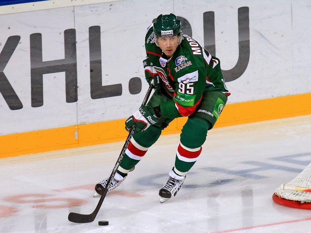 «Ак Барс» стартовал с победы над «Локомотивом» на Кубке железных дорог в Латвии