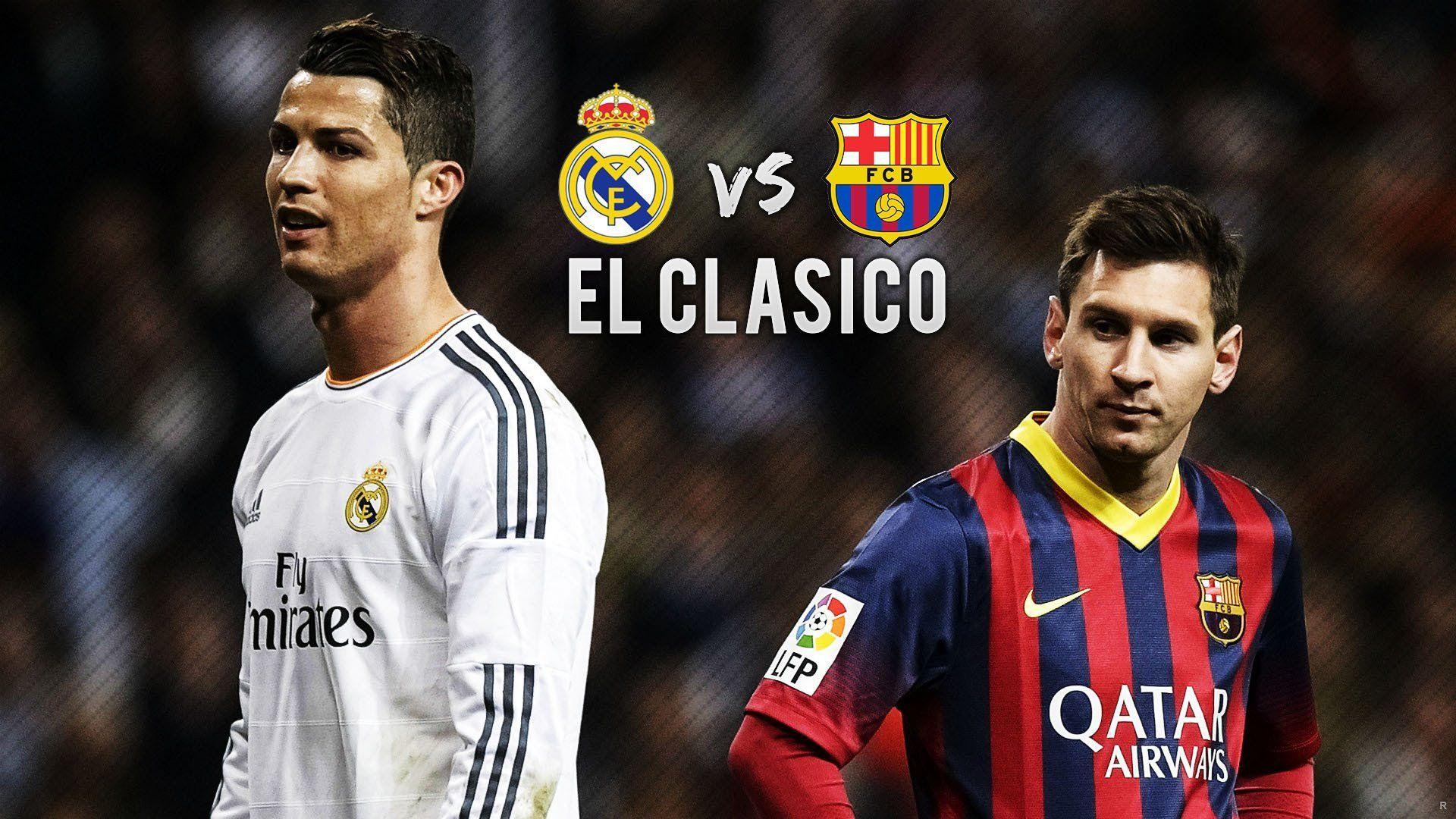 Прогноз на матч «Барселона» — «Реал»