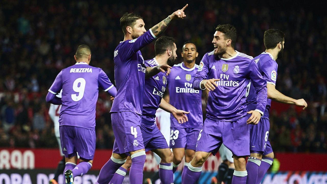 Прогноз на матч Фуэнлабрада — Реал Мадрид — 26.10.2017