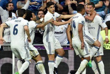 Прогноз на матч Фуэнлабрада - Реал Мадрид - 26.10.2017
