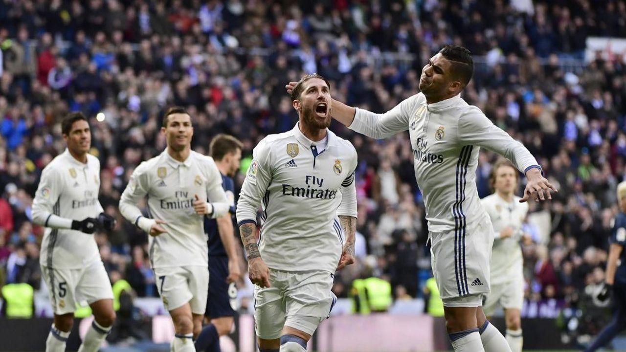 Прогноз на матч Жирона — Реал Мадрид- 29.10.2017