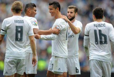Прогноз на матч Жирона - Реал Мадрид- 29.10.2017