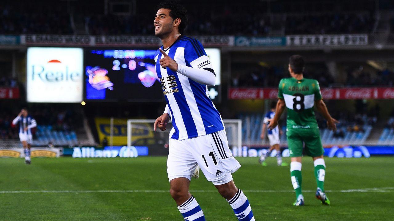 Прогноз на матч Льейда — Реал Сосьедад — 26.10.2017