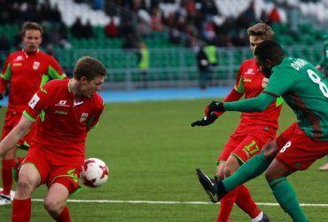 Прогноз на матч Уфа - Рубин - 30.10.2017