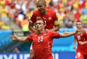 Прогноз на матч Северная Ирландия - Швейцария - 09.11.2017