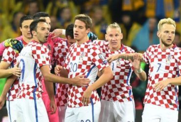 Хорватия - Греция