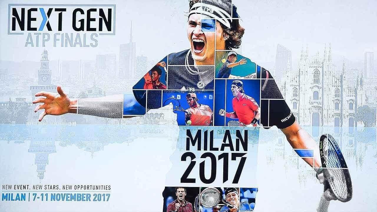 Россияне узнали своих соперников на Next Gen ATP Finals