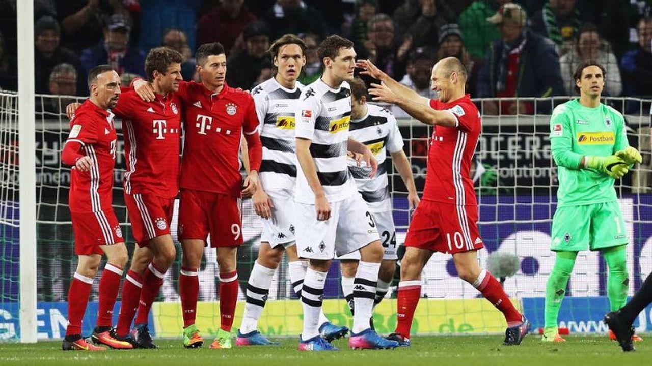 Прогноз на матч боруссия бавария лига чемпионов