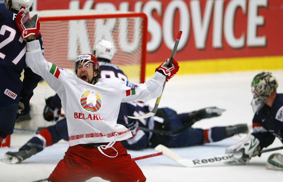 Прогноз на матч Швейцария — Беларусь — 27.12.2017