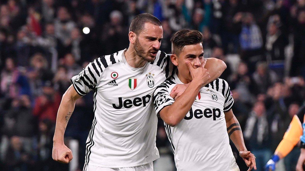 Прогноз на матч Ювентус — Торино — 03.01.2018