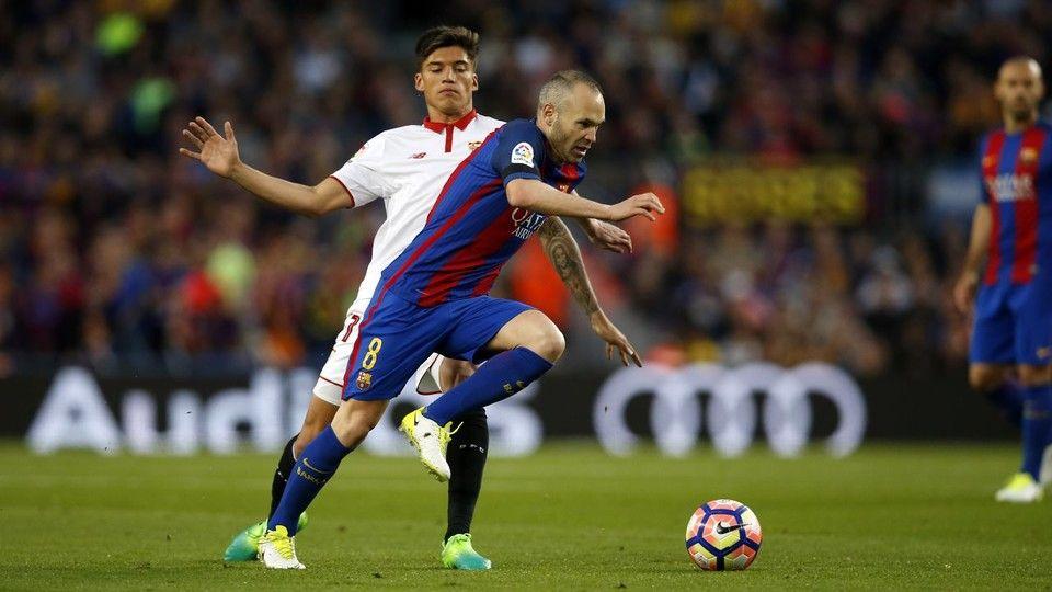 Прогноз на матч Валенсия — Барселона — 08.02.2018