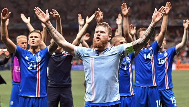 Прогноз на матч Мексика - Исландия - 24.03.2018