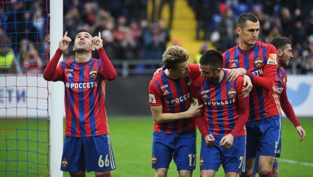 ЦСКА приехал за победой