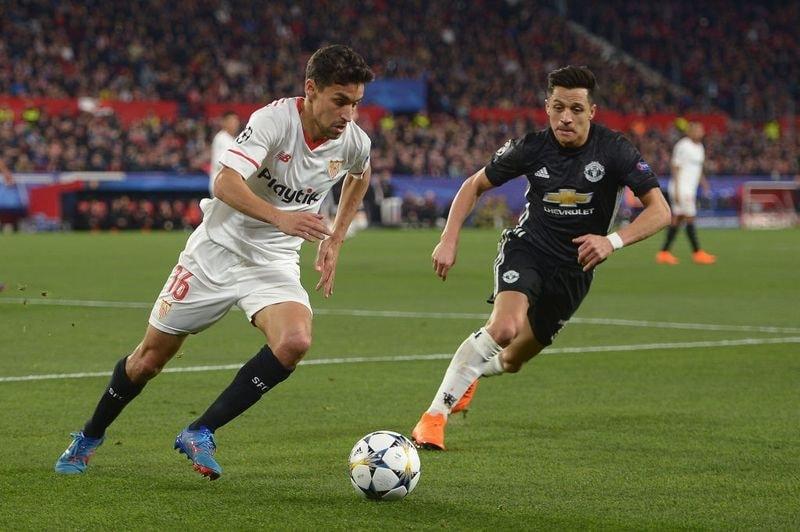 Прогноз на матч Манчестер Юнайтед — Севилья — 13.03.2018