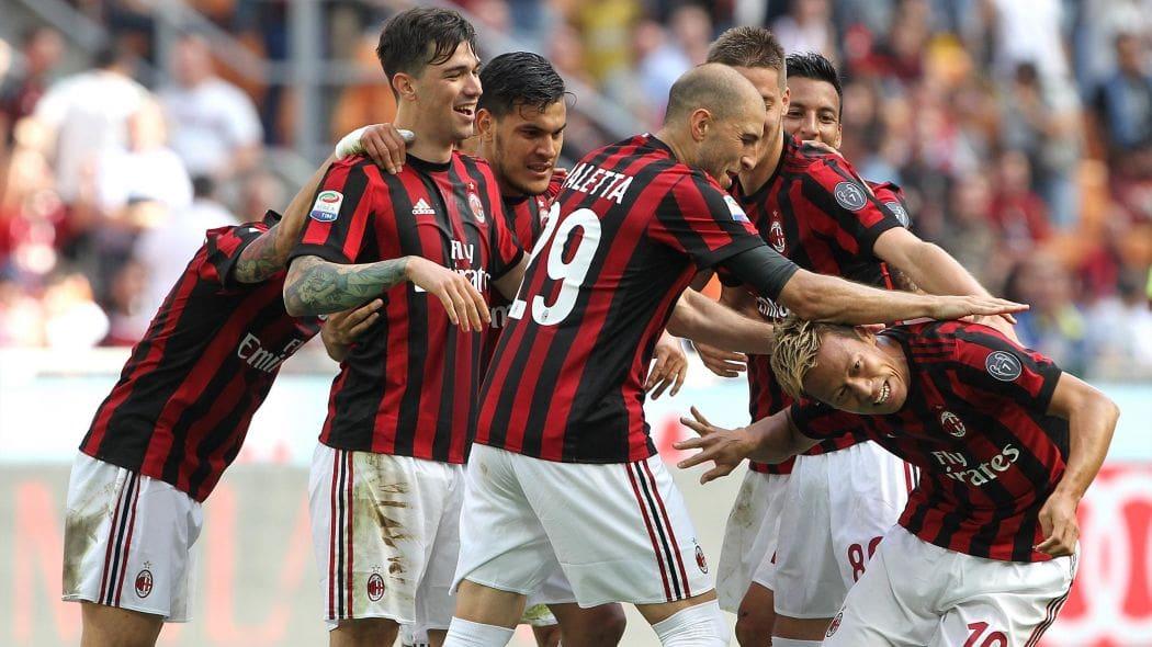 Милан едет в Турин с надеждой победить
