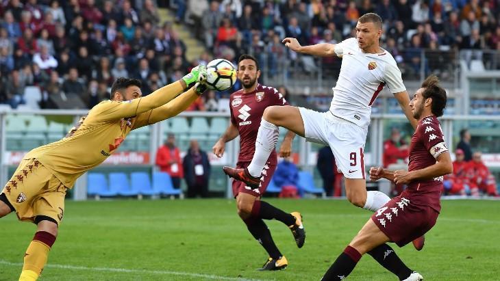 Прогноз на матч Рома — Торино — 09.03.2018