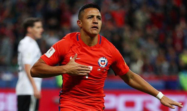 Поможет ли Санчес сборной Чили против Швеции?