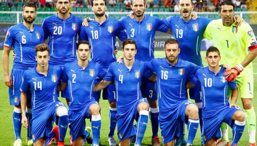 Прогноз на матч Аргентина — Италия — 23.03.2018