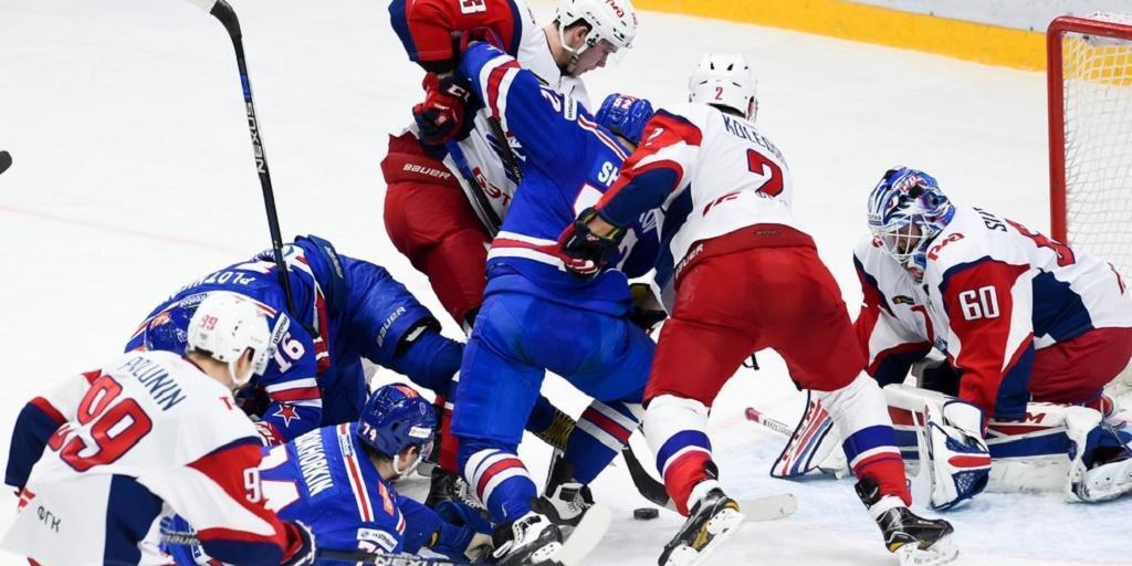 Прогноз на матч СКА — Локомотив — 16.03.2018