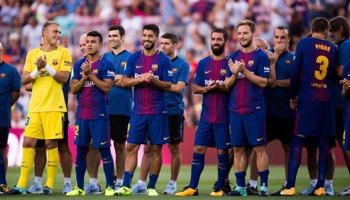 Прогноз на матч Барселона - Челси - 14.03.2018