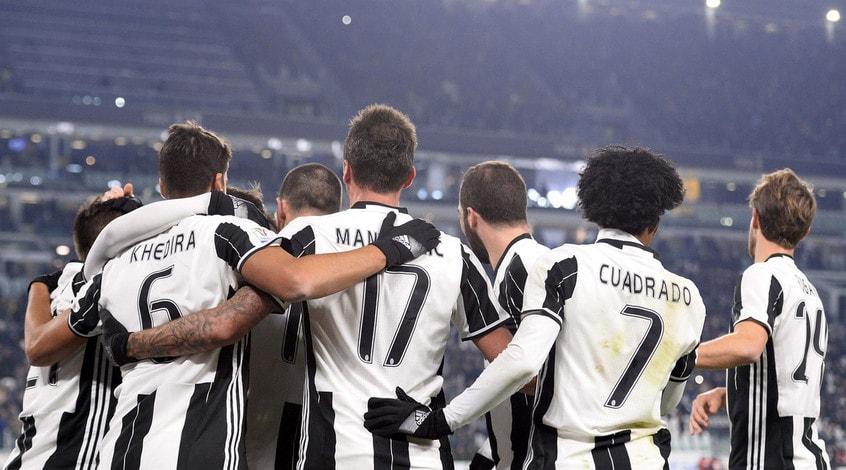 Ювентус — Милан. Прогноз и ставка на 31 марта