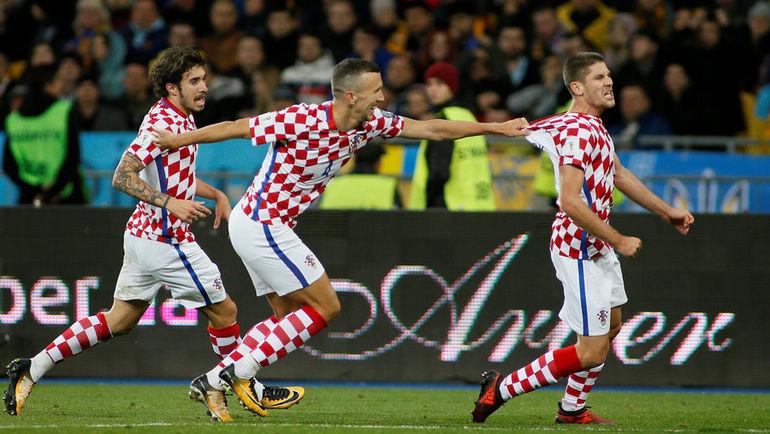 Хорватия продолжает турне по США