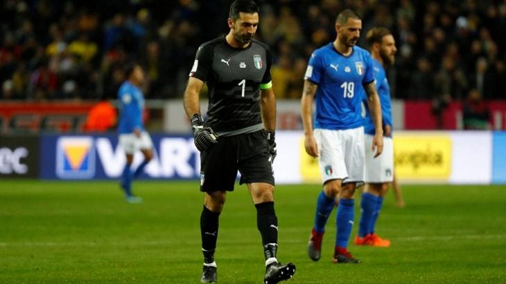 Прогноз на матч Аргентина - Италия - 23.03.2018