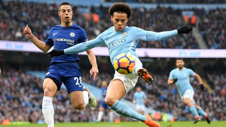 Манчестер Сити ждет принципиальный бой