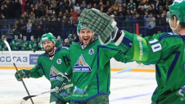 Прогноз на матч Авангард - Салават - 12.03.2018
