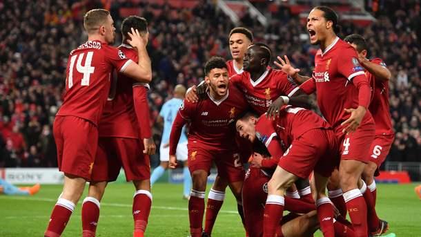 Ливерпуль близок к сенсации