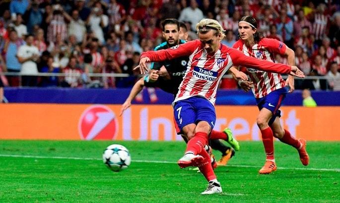 Атлетико даст бой, но проиграет