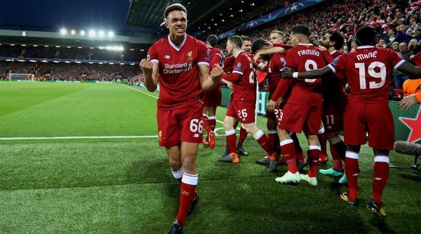 Манчестер Сити — Ливерпуль. Прогноз и ставка на 10 апреля