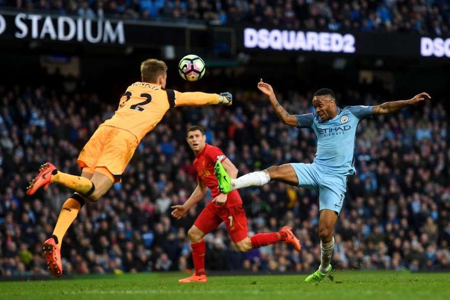 Манчестер Сити без акцента на спасение