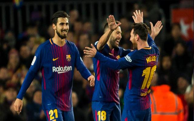 Барселона продолжит падение